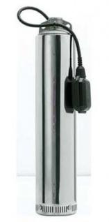 Tauchdruckpumpe Acuaria 07 3N MA / 230V (Auswahlmöglichkeiten)