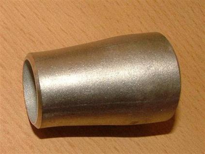 Edelstahl - Anschweiß Red.Stück (V2A) 26, 9x21, 3mm (Auswahlmöglichkeiten)