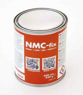 NMC-fix Kontaktkleber für Isolierungen Dose 500ml + Pinsel (Auswahlmöglichkeiten)