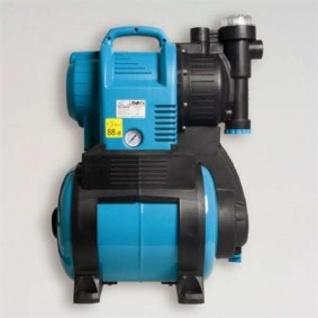 Mega Hydrofor-Wasserwerk XKJ-909PA / 0, 9 kW (Auswahlmöglichkeiten)