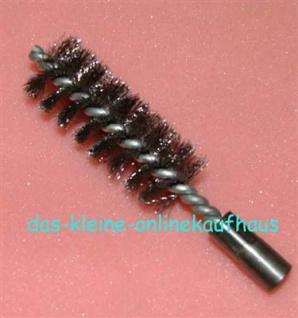 Rundbürste Stahldraht 20 mm (Auswahlmöglichkeiten)