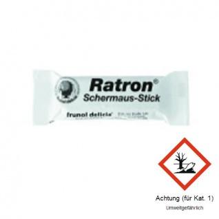 Ratron® Schermaus Sticks (Riegel) 30Stk