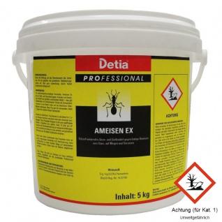 Detia® Ameisen-EX 5kg