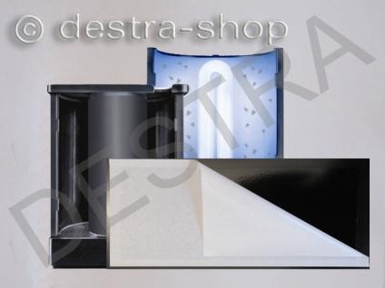 Klebefolien für IGU 3003 Combi FRC schwarz