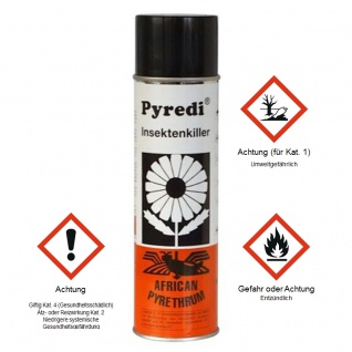 Pyredi® Insektenkiller Spray