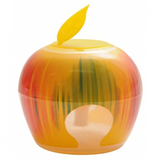 Apfel Fruchtfliegen-Monitor