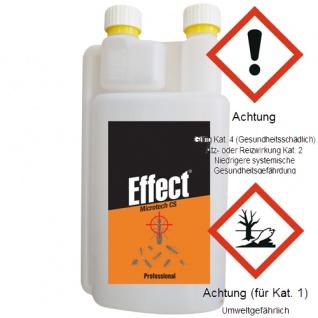 EFFECT Microtech CS pro