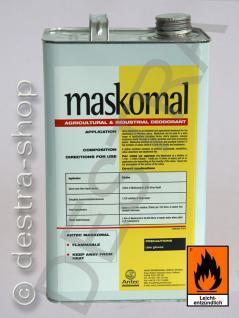 Maskomal Geruchsüberdecker 5l