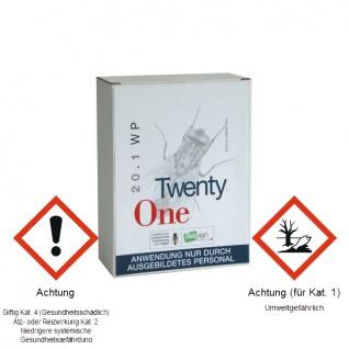 Twenty One 10 WP - Vorschau