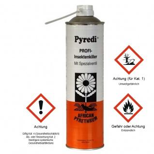 Pyredi® Profi Insektenkiller Spray