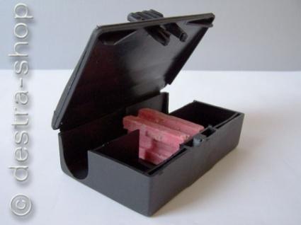 Köderbox Maus mit 1 Fraßköder - Vorschau