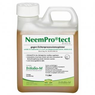 NeemPro®tect - 1 Liter - Vorschau