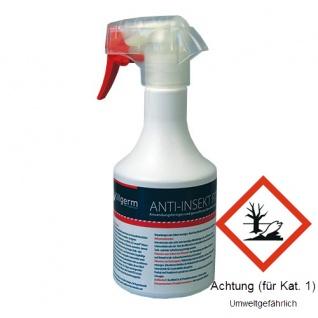 Killgerm Anti Insekt RTU