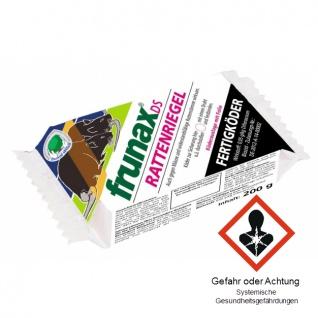 frunax® 200gr DS Rattenriegel 21kg