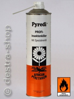 Pyredi® Profi Insektenkiller Spray