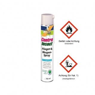 Contra Insect® Fliegenspray (Aerosol)