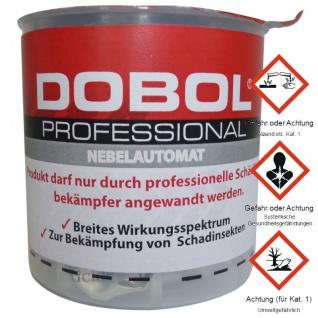 DOBOL Rauch-Nebelautomat