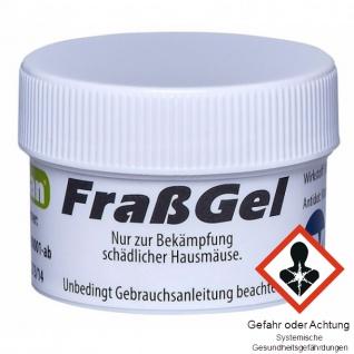 alpharatan®-Fraß-Gel