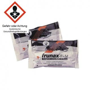 frunax® R+M Fertigköder Karton 10 Kg