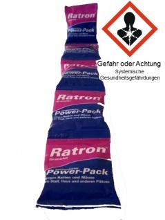 Ratron® Granulat Power-Packs 5 x 40 g