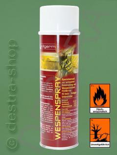 wespen spray g nstig sicher kaufen bei yatego. Black Bedroom Furniture Sets. Home Design Ideas
