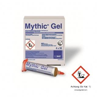 Mythic® Gel 4er Pack