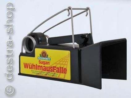Sugan® WühlmausFalle