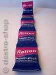 Ratron® Granulat Power-Packs 10 x 40 g