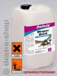 Delicia® Wespex-Quick 10l
