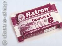 Ratron® Compact B 100g Karton 10kg