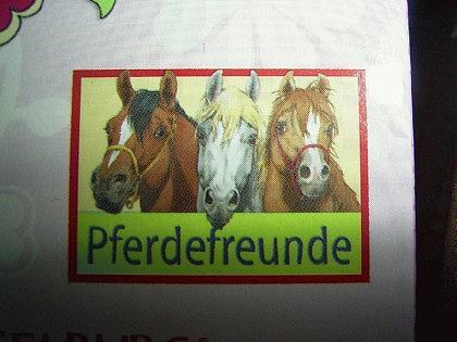 "Kinderarmbanduhr ""Pferdefreunde"" - Vorschau 5"