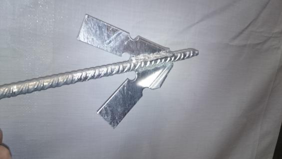 Schlagerdanker Arrowhead - Vorschau 3