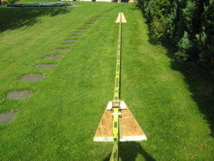 Erdanker 85cm + 100cm 125cm - Vorschau 3