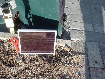 10 bis 80 LED Solar Strahler - Vorschau 2