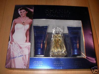 Shania Twain Starlight - Vorschau