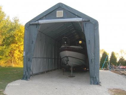 11m x4, 6m x4, 9m Wohnmobilgarage XXL - Vorschau 4