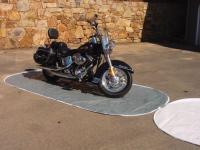 Bikepocket Motorradschutz