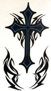 Abziehbild,Motiv Tattoo 44 - Vorschau