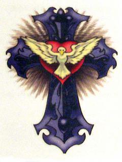 Abziehbild,Motiv Tattoo 68