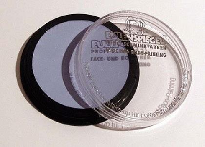Bodypainting-Farbe, grau - Vorschau