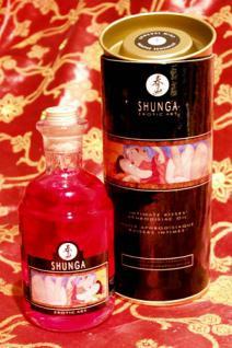 Shunga Aphrodisisches Liebes-Öl - Sparkling Strawberry