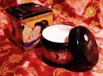 Shunga, Raspberry Feeling - essbare Massage-Cre
