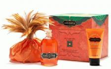Kamasutra Treasure Trove Tangerines and Cream