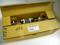 Original HP Paper Pick up Roller Ass'y, Art.-Nr. RG5-3486-040. für HP LaserJet 3100, 3150