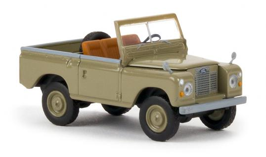 Brekina 13852 Land Rover 88