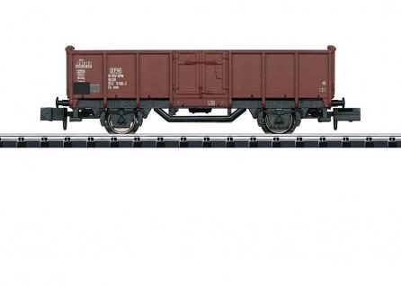 Minitrix 18083 Hochbordwagen der DR