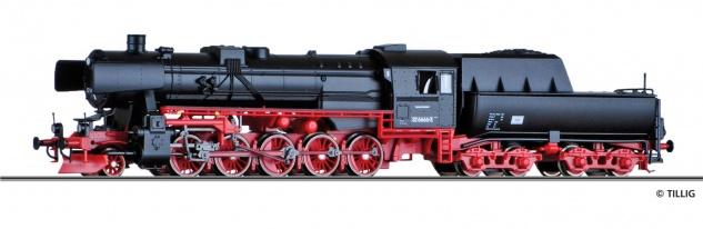 Tillig 02268 Dampflok BR 52 DR