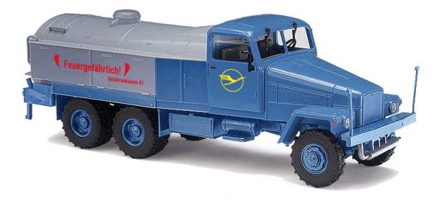 Busch 51555 IFA G5 LKW Benzintanker
