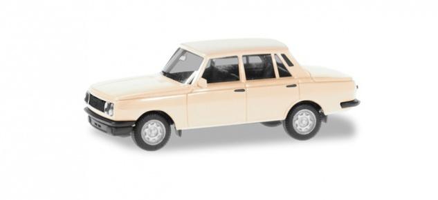 Herpa 420396 Wartburg 353 Limousine