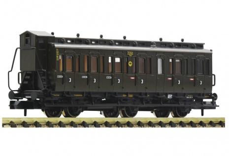 Fleischmann 807005 Abteilwagen der DRG